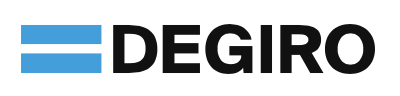 Investir en bourse avec le service de courtier en ligneDegiro